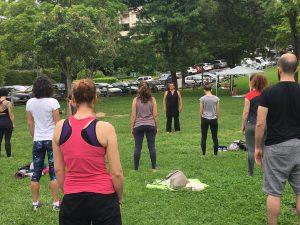 Atelier Wutao Yoga Bien-Etre 1