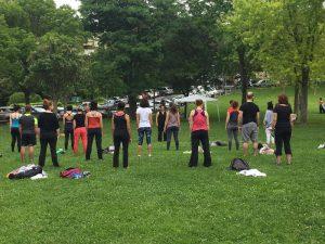 Atelier Wutao Yoga Bien-Etre 3