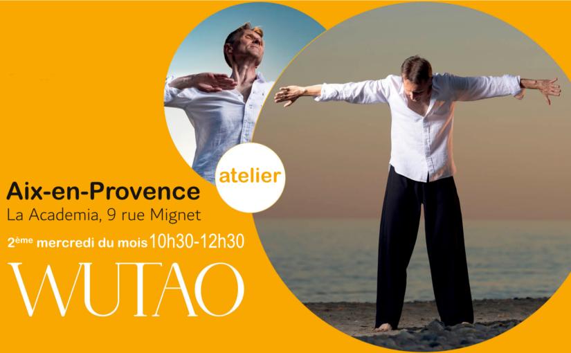 Ateliers Wutao Aix-En-Provence