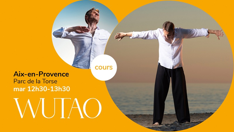 Cours Wutao Aix-en-Provence
