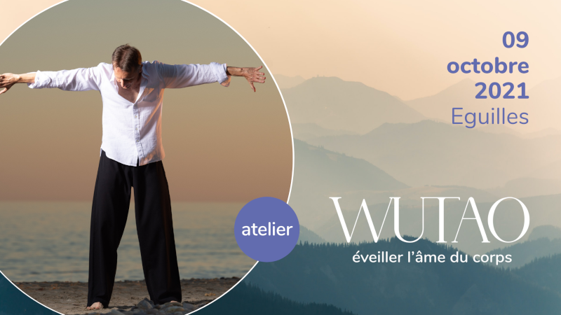 Atelier Wutao Eguilles 9 octobre