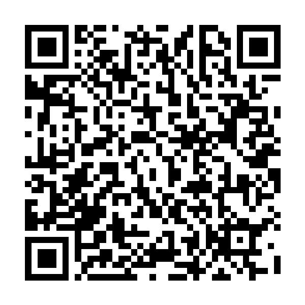 QR code cours Wutao en ligne mercredi 18h30